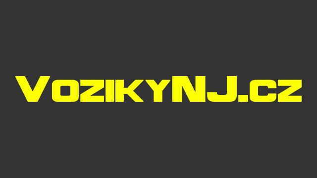 VozikyNJ.cz