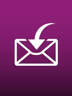 Info na email